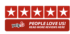 PestGuard Solutions 5-Star Yelp Reviews
