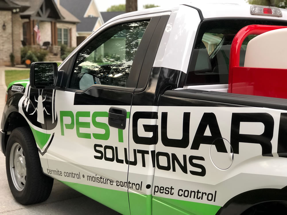 Pest Control and Exermination Company Greenville SC